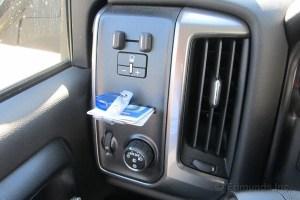 2014 Chevrolet Silverado 1500 Z71 LT Crew LongTerm Road Test  Interior