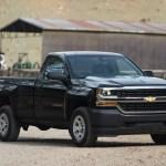 2018 Chevrolet Silverado 1500 Review Ratings Edmunds