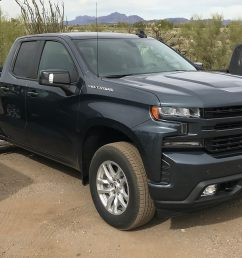 aside from the cylinder count the other big hurdle for chevrolet will be pricing the venn diagram subset of truck buyers who genuinely need the capability  [ 1600 x 1066 Pixel ]