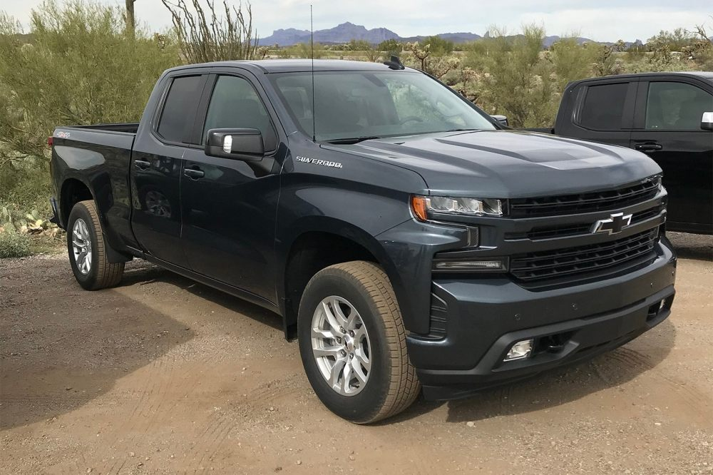 medium resolution of aside from the cylinder count the other big hurdle for chevrolet will be pricing the venn diagram subset of truck buyers who genuinely need the capability