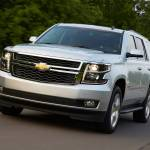 2019 Chevrolet Tahoe Suv Prices Reviews And Pictures Edmunds
