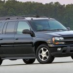 2007 Chevrolet Trailblazer Review Ratings Edmunds