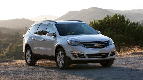 small resolution of 2017 chevrolet traverse