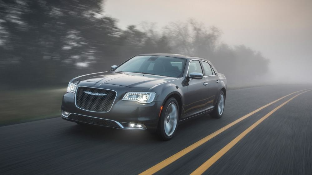 medium resolution of 2019 chrysler 300 pricing features ratings and reviews edmundsspeed sensors for 5 7 l