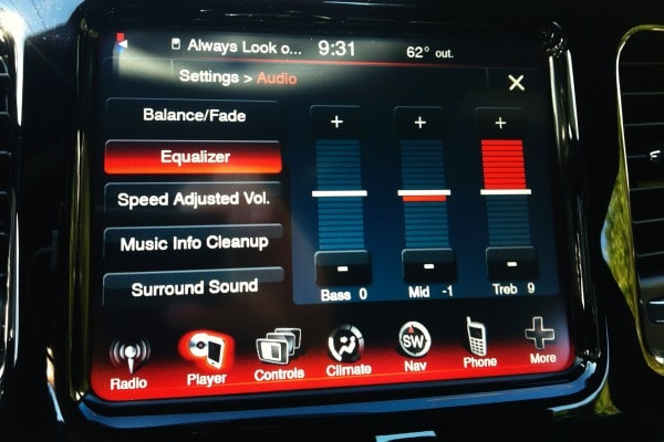Audio Impressions 2013 Dodge Dart SXT Rallye Long Term