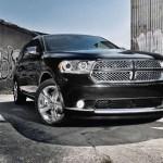2012 Dodge Durango Review Ratings Edmunds