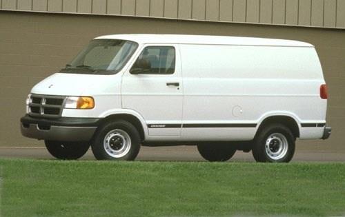 1996 1992 Wagons Through