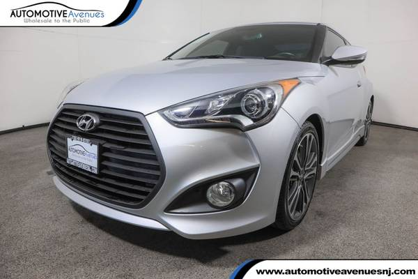 View pictures, specs, and pricing on our huge selection of vehicles. Used 2016 Hyundai Veloster For Sale Near Me Edmunds