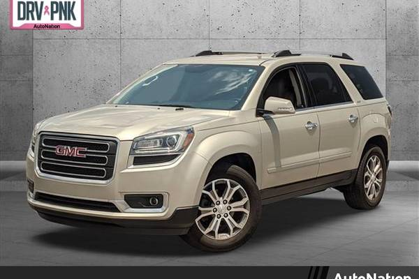 used 2013 gmc acadia for sale in tampa