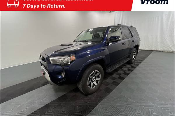 2020 tacoma trd pro exhaust. Used Toyota 4runner For Sale In New Germany Mn Edmunds