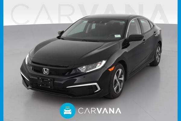 Make sure you're protected and read more about what the honda civic warranty has to offer! Used Black Honda Civic For Sale Near Me Edmunds