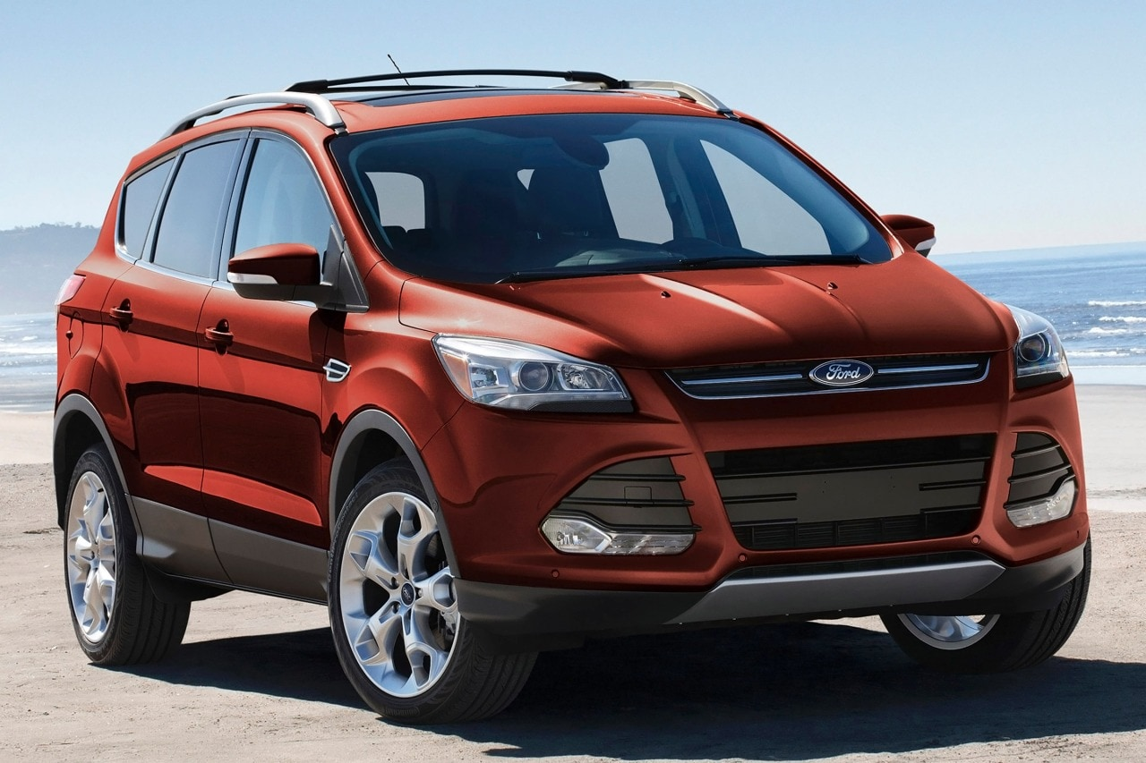 Used 2015 Ford Escape for sale  Pricing  Features  Edmunds