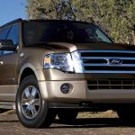 2010 Ford Expedition Review Ratings Edmunds