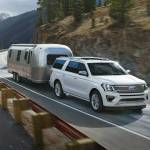 2018 Ford Expedition Review Ratings Edmunds