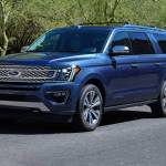2021 Ford Expedition Prices Reviews And Pictures Edmunds