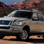 Used 2010 Ford Explorer Sport Trac Prices Reviews And Pictures Edmunds