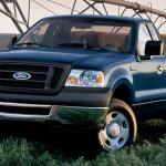 2008 Ford F 150 Review Ratings Edmunds