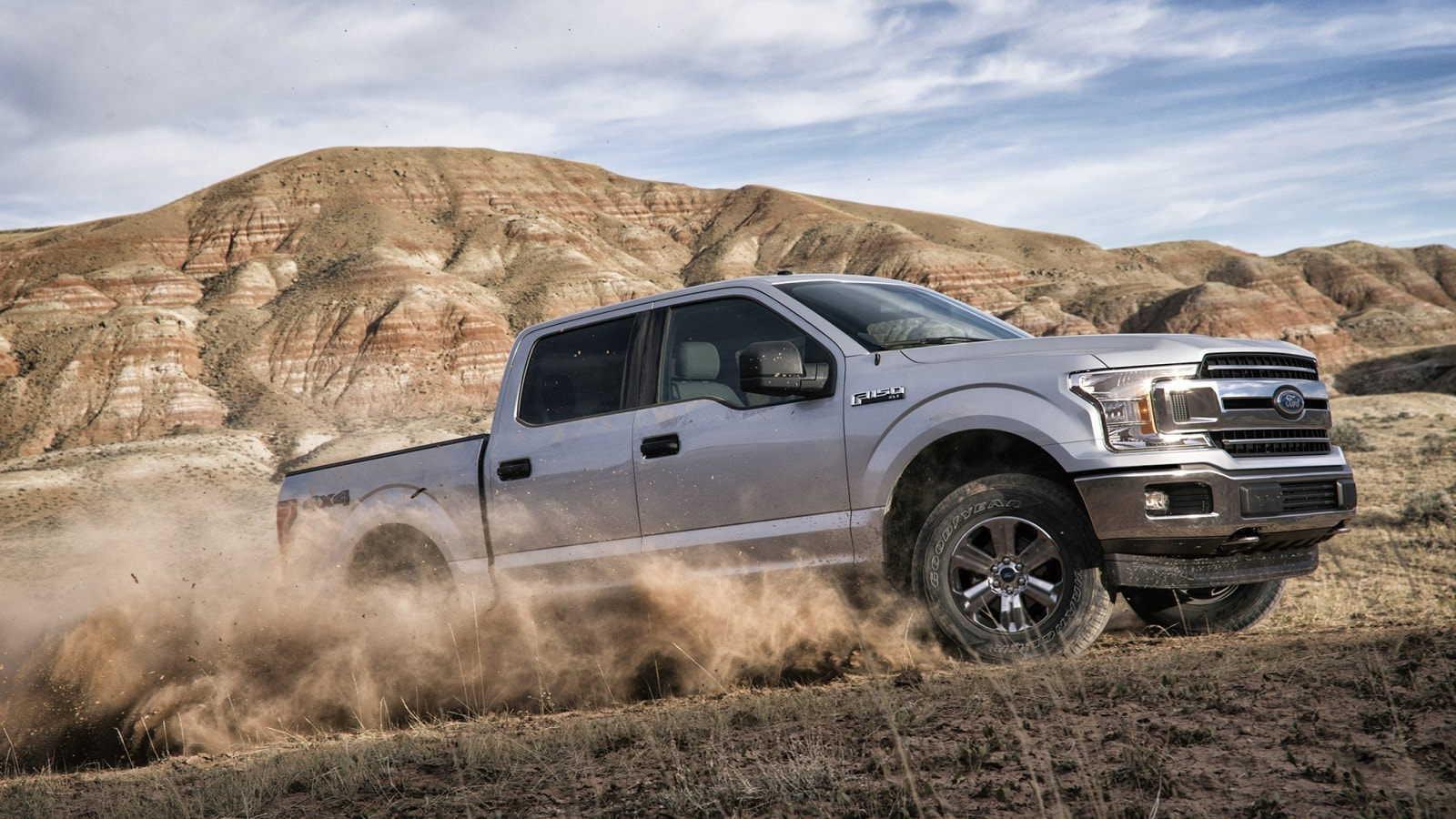 hight resolution of ford f 150 truck 4x4