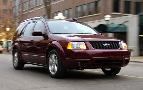 Used Ford Freestyle For Sale
