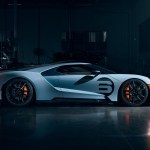 2020 Ford Gt Prices Reviews And Pictures Edmunds