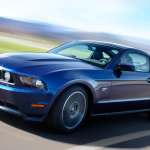 2010 Ford Mustang Review Ratings Edmunds