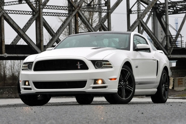 11 cool used cars