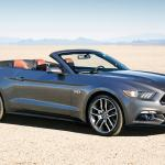 Used 2016 Ford Mustang Convertible Review Edmunds