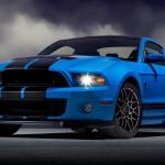 2014 Ford Shelby Gt500 Review Ratings Edmunds