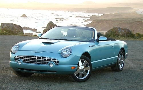 Find More Information About 1997 Ford Thunderbird Electronic Power