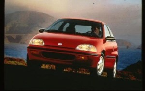 Used 1997 Geo Metro Pricing & Features | Edmunds