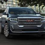 2021 Gmc Acadia Prices Reviews And Pictures Edmunds