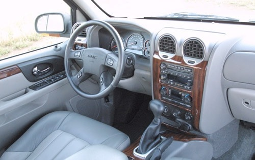 Used 2003 GMC Envoy XL for sale  Pricing  Features  Edmunds