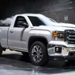 2014 Gmc Sierra 1500 Review Ratings Edmunds