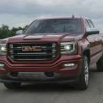 2018 Gmc Sierra 1500 Review Ratings Edmunds