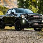 2020 Gmc Sierra 1500 Crew Cab Prices Reviews And Pictures Edmunds