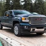 2019 Gmc Sierra 2500hd Crew Cab Prices Reviews And Pictures Edmunds
