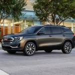 2021 Gmc Terrain Prices Reviews And Pictures Edmunds