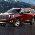 2021 Gmc Yukon Xl Prices Reviews And Pictures Edmunds