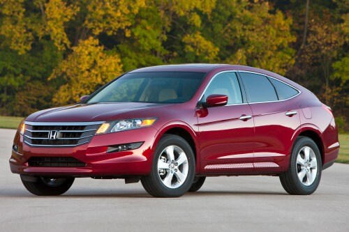 Used 2012 Honda Crosstour Hatchback Pricing For Sale