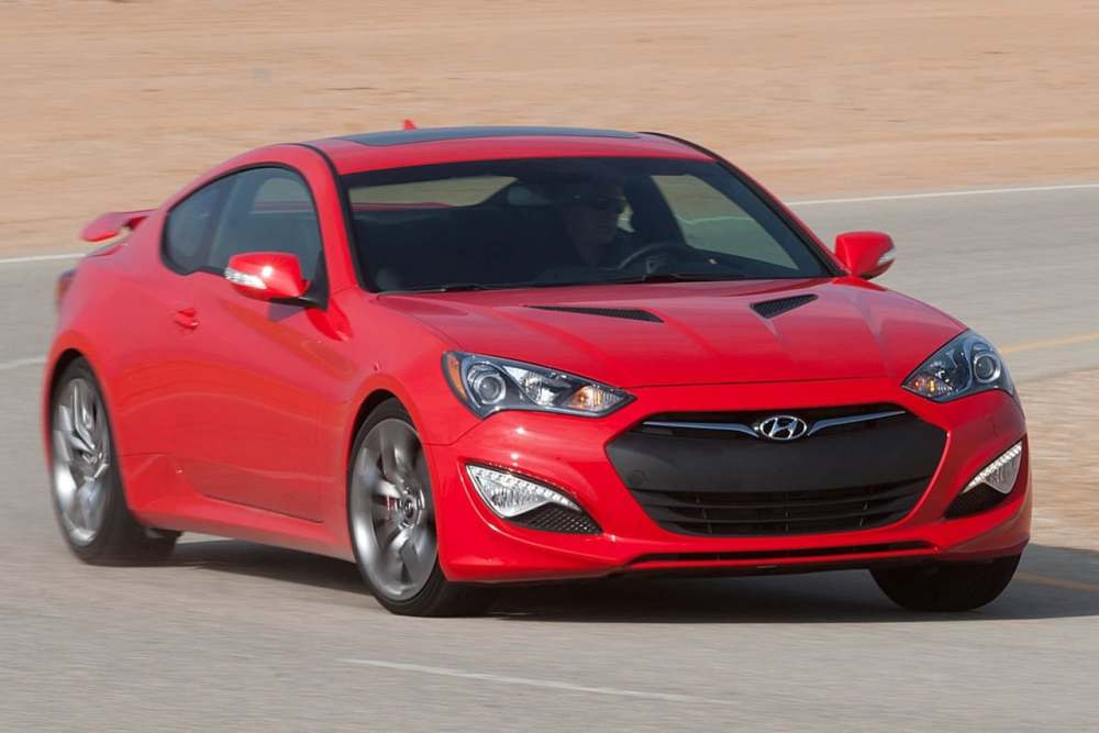 medium resolution of 2013 hyundai genesis coupe