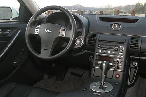 Used 2004 Infiniti G35 Sedan Pricing For Sale Edmunds
