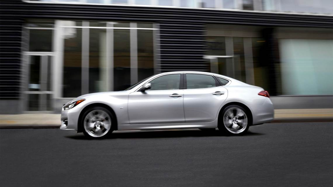 2019 infiniti q70 pricing, features, ratings and reviews | edmunds