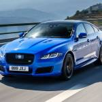 2019 Jaguar Xj Prices Reviews And Pictures Edmunds