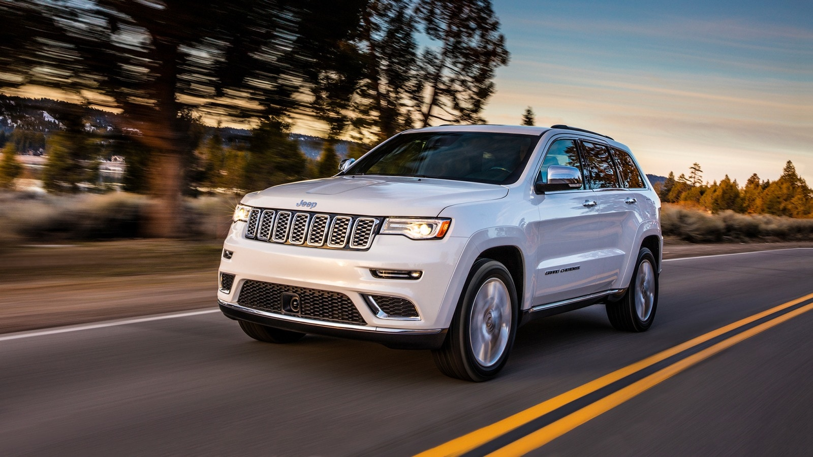 hight resolution of 2019 jeep grand cherokee srt pricing features ratings and reviews edmunds