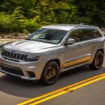 2021 Jeep Grand Cherokee Prices Reviews And Pictures Edmunds