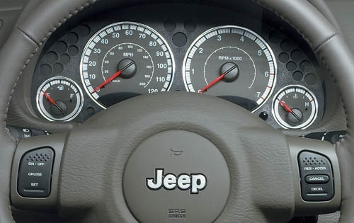 Used 2005 Jeep Liberty For Sale Pricing Amp Features Edmunds