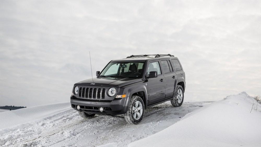 medium resolution of 2017 jeep patriot