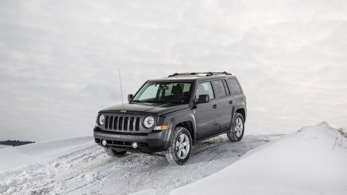 small resolution of 2017 jeep patriot