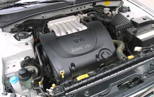 Fwd Engine Diagram Used 2001 Kia Optima For Sale Pricing Amp Features Edmunds