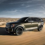 Best 3 Row Suvs Top Rated Suvs With 3 Rows For 2020 Edmunds